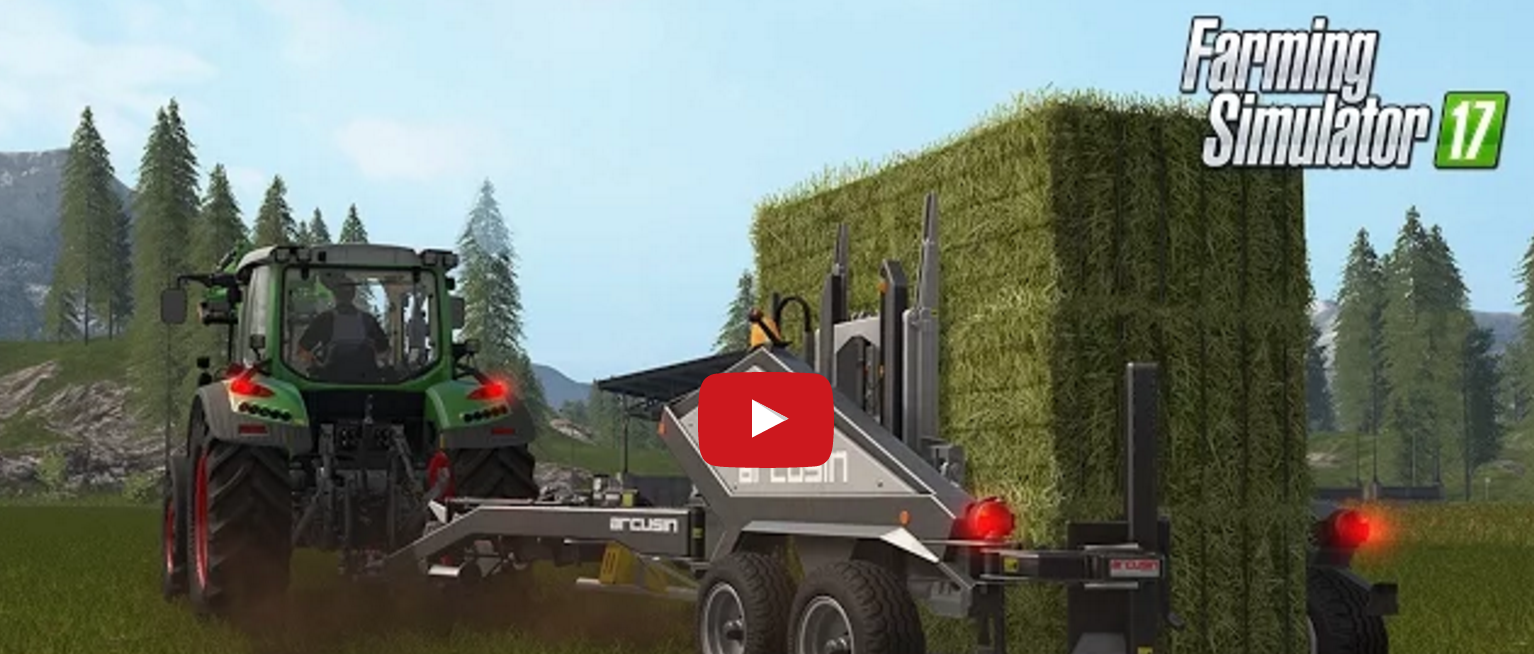 farming simulator 17 videos