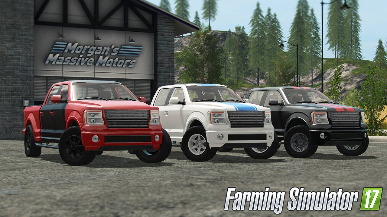 Wheels And More >> Farming Simulator 17 Dual Wheels Rim Color And More