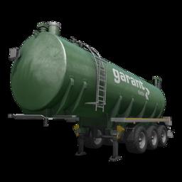Garant Kotte Tsa 3000 Water Amp Liquid Fertiliser Pack Ls17