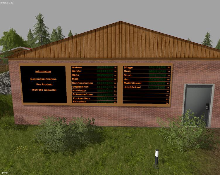Goldcrest Valley XXL Hof V 2 3 1 LS 17 - Farming Simulator
