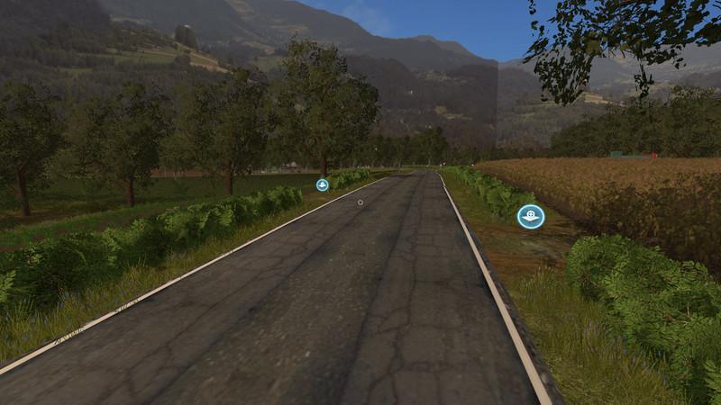 LA VALLEE SAVOYARDE V1 0 FS17 - Farming Simulator 2017 mod, FS 17