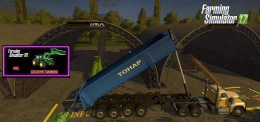 FS 17 Trailers - Farming Simulator 2017 mods, FS 17 mods, LS